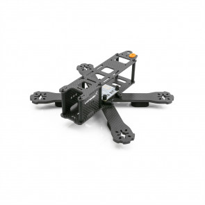 "Lumenier QAV-R FPV Racing Quadcopter (4"")"