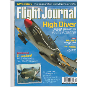 Flight Journal Magazine, February 2017