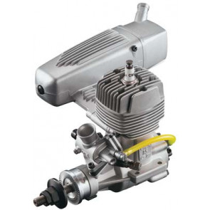O.S. GT15 Gasoline Engine .15