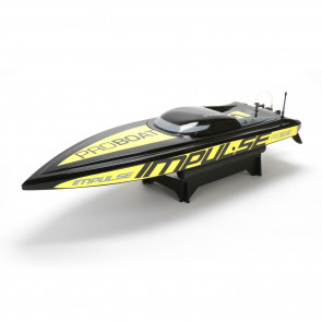 Pro Boat Impulse 31-inch Deep-V V3 Brushless: RTR