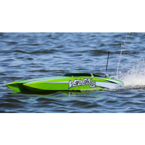 "PROBOAT Veles 29"" Brushless Catamaran RTR"