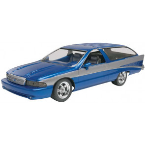 Revell 1/25 '96 Alternomad Caprice Model Kit