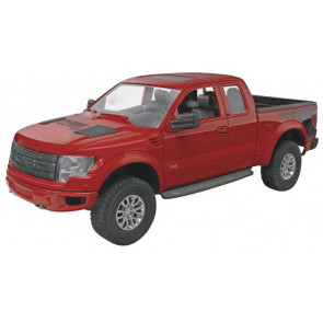 Revell 1/25 Ford F-150 SVT Raptor Model Kit