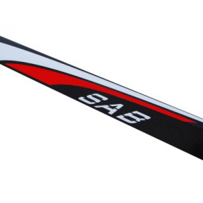 SAB 690mm Blackline Carbon Blades ( Red )