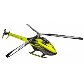 SAB Goblin 380 Kyle Stacy Edition Helicopter Kit