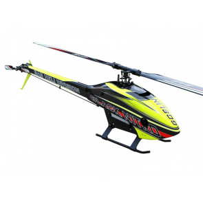 SAB Goblin Black Nitro Flybarless Helicopter Kit
