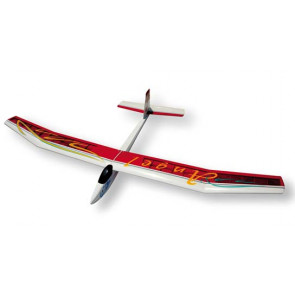 Seagull Angel 2000 Sailplane with Power Pod