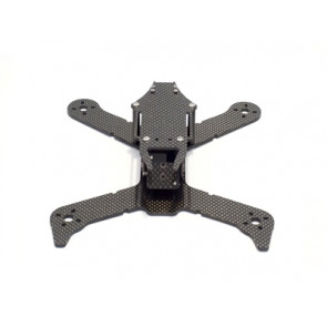 SMACK FPV SRACER 207 FPV RACING QUAD (FRAME ONLY)