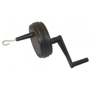 SIG RUBBER WINDER 6 TO 1 RATIO