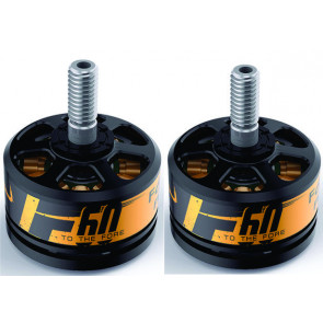 T-Motor FPV Series F60 2450kv 2pc Motor Set