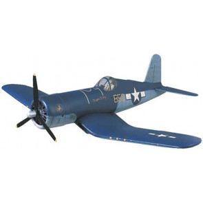 Top Flite F4U Corsair Giant Kit 2.1-2.8,86.5""