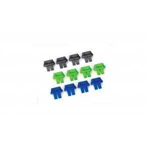 TRAXXAS Battery Charge Indicators