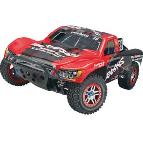 Traxxas 1/10 Slash 4X4 Ultimate OBA RTR
