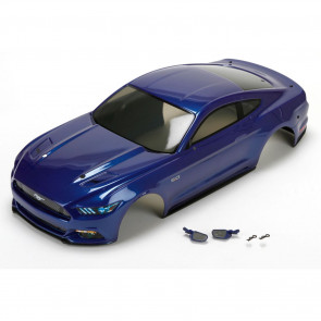 Vaterra 2015 Ford Mustang Body Set, Painted
