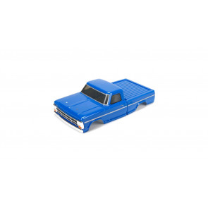 Vaterra 1968 Ford F-100 V100-S Painted Body Set