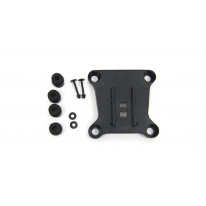 Yuneec Mount Set: Yuneec Typhoon H CGO3+