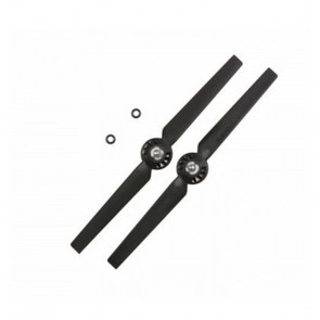 Yuneec Propellers Blade A, Clockwise (2): Q500 4K