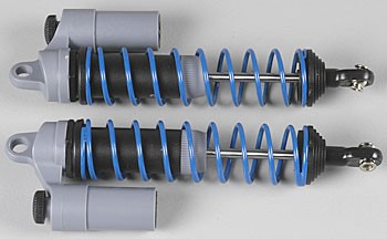 Associated assembled Shocks Monster GT (2)