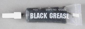 Associated Black Grease
