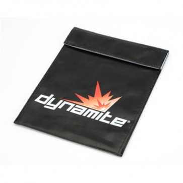 DYNAMITE LiPo Charge Protection Bag, Large