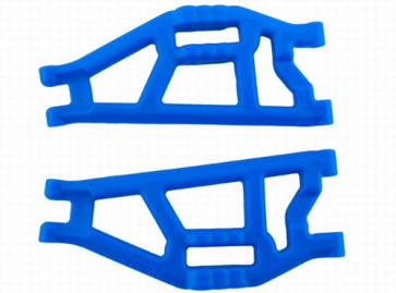RPM REAR A-ARMS BLUE JATO