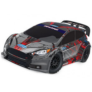 Traxxas Ford Fiesta ST Rally