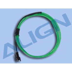 ALIGN Cold Light String (1.5M) High Light Green