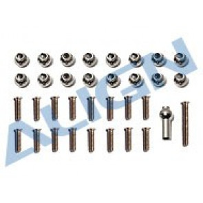 Align Stainless Steel Ball Parts