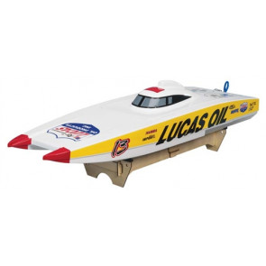 AquaCraft Lucas Oil FE Brushless Rx-R