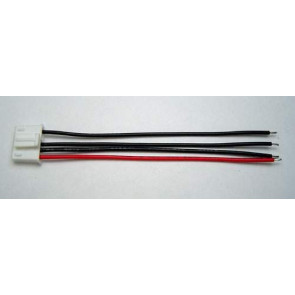 BP HOBBIES 3CELL MALE BALANCE LEADS, POLYQUEST / HYPERION