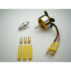 BP Hobbies A2208-8 Brushless Outrunner Motor