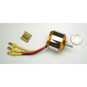 BP HOBBIES A2212-6 Brushless Outrunner Motor