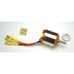 BP HOBBIES A2217-8 BRUSHLESS OUTRUNNER MOTOR