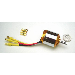 BP HOBBIES A2217-9 Brushless Outrunner Motor