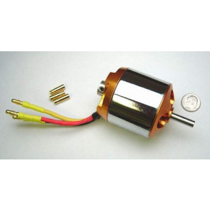 BP HOBBIES A4130-8 Brushless Outrunner Motor