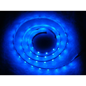 BP HOBBIES Flexible High Intesity LED Light Strips - BLUE