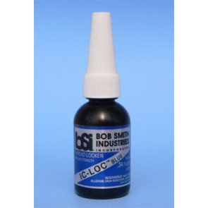 BSI IC-LOC BLUE THREADLOCKER 1/3 OZ
