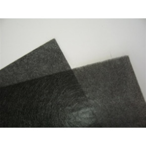 "BVM Carbon Mat 8 1/2"" X 22"" 1/2 oz/sq. ft. 2 sheets"