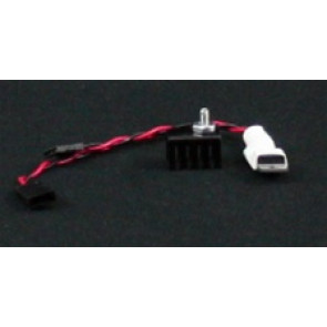 5.7v Voltage Regulator for JR and Futaba