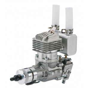 DLE Engines DLE-20RA Rear Exhaust Gasoline Engine w/EI