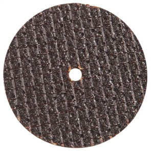 "Dremel Cut-Off Wheel 1-1/2"" (10)"