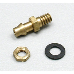 Dubro Bolt-On Pressure Fitting