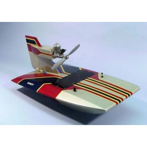Dumas Windy Air Boat Kit 23""