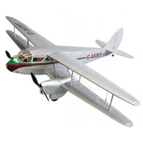 Dumas de Havilland DH-89 Dragon Rapide Kit 42""