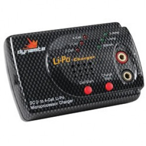 DYNAFLITE LIPO CHARGER