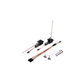 E-flite 10 - 15 90-Degree Rotating Electric Retracts