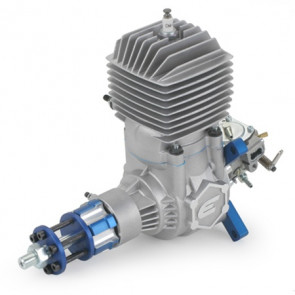 EVOLUTION 58GX2 (3.6ci) Gas Engine