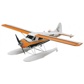 Flyzone DHC-2 Beaver Select Scale Tx-R
