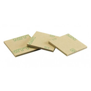 Futaba Gyro Double Sided Foam Mounting Pads 30x30mm (3)