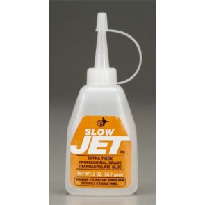 GOLDBERG JET SLOW CA 2 OZ